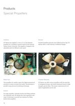 Fixed Pitch Propellers - 10