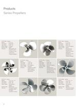 Fixed Pitch Propellers - 8