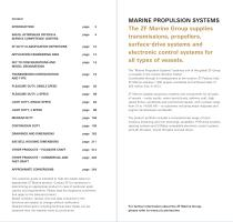PRODUCT SELECTION GUIDE 2014 - 2