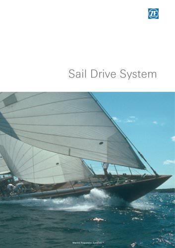 Sail Drive System