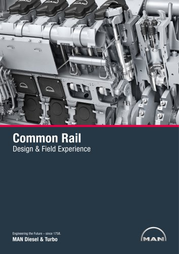 Common Rail Technical Paper