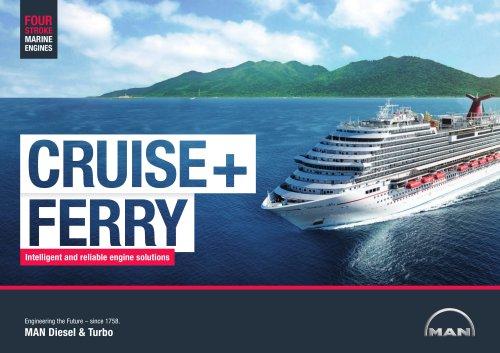 Cruise & Ferry