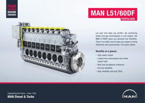 MAN L51/60DF