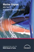 Marine Engine IMO Tier II Programme 2nd Edition 2013