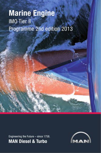 Marine Engine IMO Tier II Programme 2nd Edition 2013