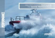 High-Performance Propulsion