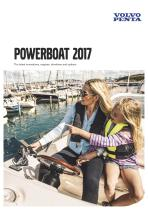 Powerboat 2017