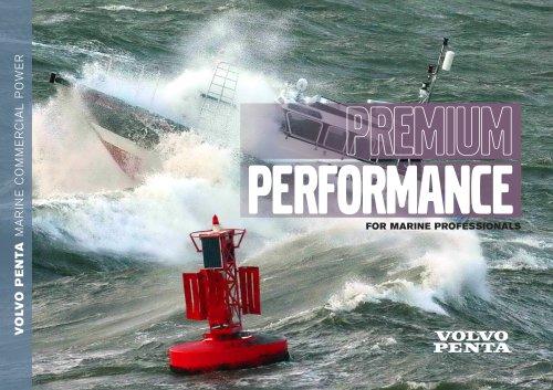 Premium Performance