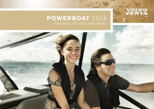 Sailboat 2014 ENGINES, OPTIONS AND NEWS