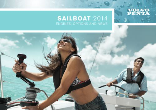 Sailboat Guide 2014