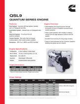 QSL9 Quantum Series Engine