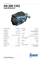 N9.380 CR2 - 1