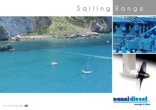 SailingRange-GB