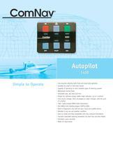 1420 Autopilot