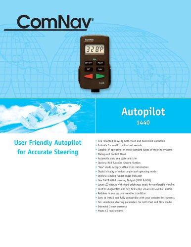 1440 Autopilot