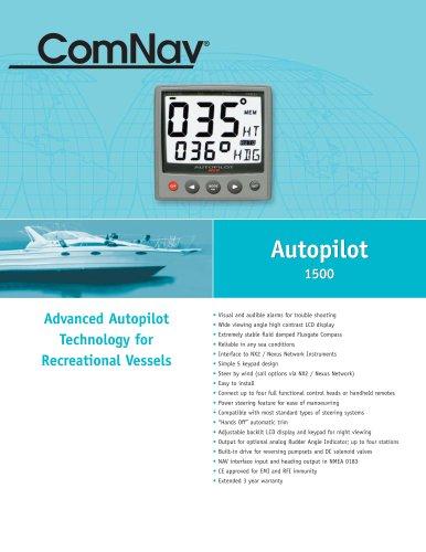 1500 Autopilot