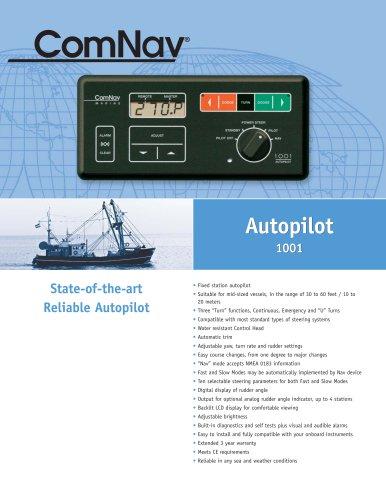 Autopilot  1001