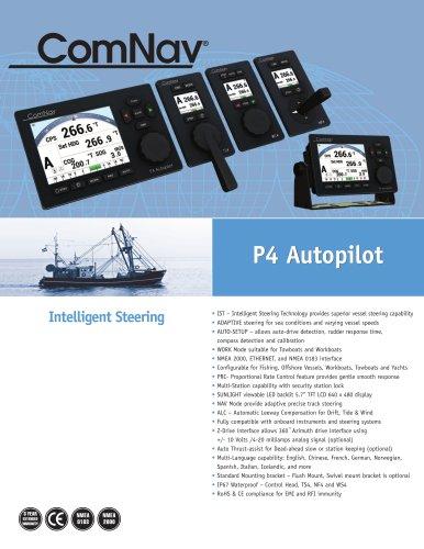P4 Autopilot