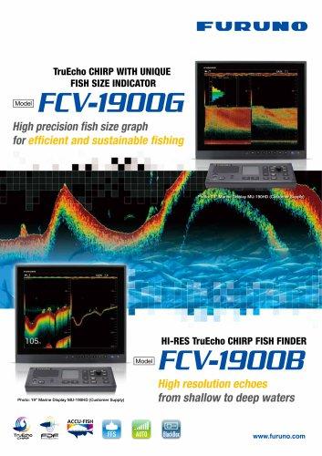 FCV-1900G