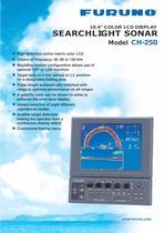 Model CH-250