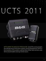 2011 B&G Catalog - English AMER - 7
