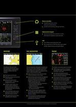 B&G Zeus Sailing Navigation System Brochure - 5