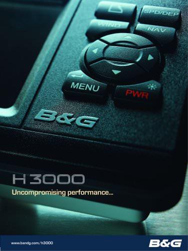 H 3000
