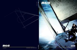Product catalogue 2009 - 1