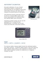 Quick guide to instrument calibration - 2
