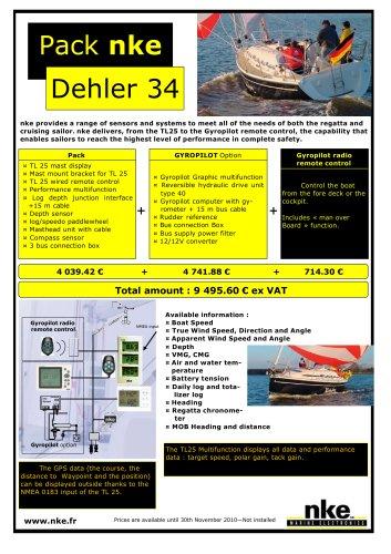 Packs nke -Delher