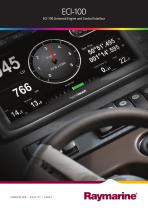 ECI-100 Universal Engine & Control Interface