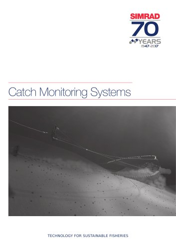 Catch Monitoring Systems