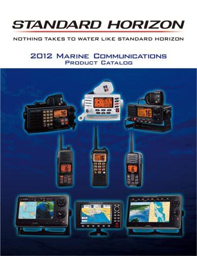 2012 Full Line Brochure