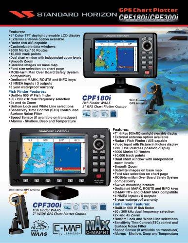 CPF180i/CPF300i