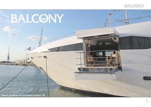 BALCONY - 3