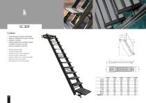Besenzoni Ladder SC 509 - 1