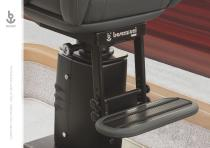 HELM SEAT SUPPORTS