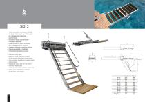 LADDERS AND BOARDING STAIRS - 11