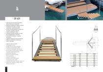 LADDERS AND BOARDING STAIRS - 12