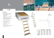 LADDERS AND BOARDING STAIRS - 7