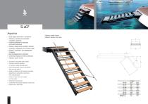 LADDERS AND BOARDING STAIRS - 9