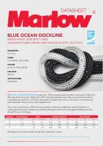 BLUE OCEAN DOCKLINE