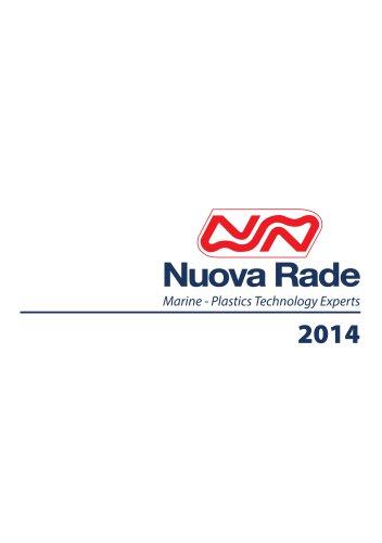 Nuova Rade 2014