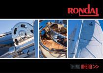 Rondal Corporate Brochure