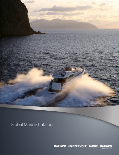 Global Marinecatalog