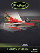 Profurl Catalogue - 2014