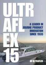 ULTRAFLEX 2015 - English catalogue