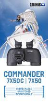 STEINER Flyer Commander