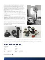 Lewmar Catalogue 2020 - 2