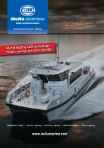 Commercial Vessel Lighting